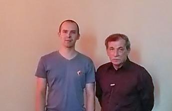Doskonaly Tad i Andrzej